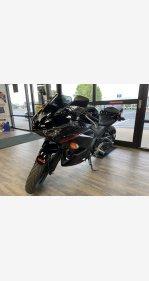 2015 Yamaha YZF-R3 for sale 200807223