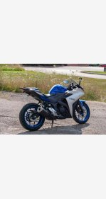 2015 Yamaha YZF-R3 for sale 200813107
