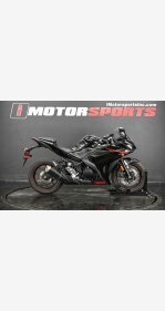 2015 Yamaha YZF-R3 for sale 200816660