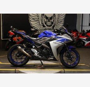 2015 Yamaha Yzf R3 Motorcycles For Sale Motorcycles On