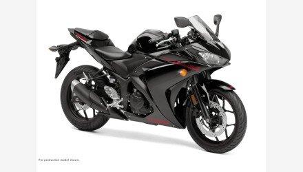2015 Yamaha YZF-R3 for sale 201006504