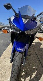 2015 Yamaha YZF-R3 for sale 201062703