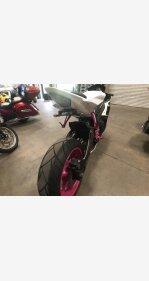 2015 Yamaha YZF-R6 for sale 200614184