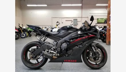 2015 Yamaha YZF-R6 for sale 200642983