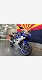 2015 Yamaha YZF-R6 for sale 200656766