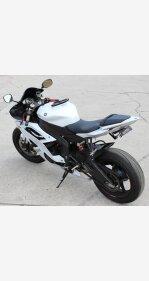 2015 Yamaha YZF-R6 for sale 200702716