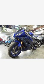 2015 Yamaha YZF-R6 for sale 200710670