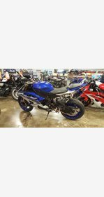 2015 Yamaha YZF-R6 for sale 200716018