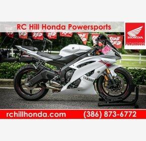 2015 Yamaha YZF-R6 for sale 200774154