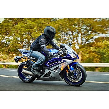 2015 Yamaha YZF-R6 for sale 200842540