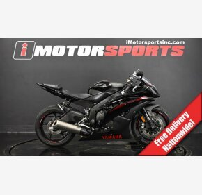 2015 Yamaha YZF-R6 for sale 200844121