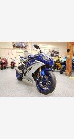 2015 Yamaha YZF-R6 for sale 200933029