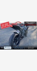 2015 Yamaha YZF-R6 for sale 201037181