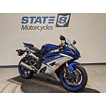 2015 Yamaha YZF-R6 for sale 201039600