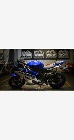 2015 Yamaha YZF-R6 for sale 201042539