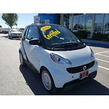 2015 smart fortwo Coupe for sale 101082773