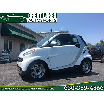 2015 smart fortwo Coupe for sale 101179330