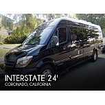 2016 Airstream Interstate for sale 300208817