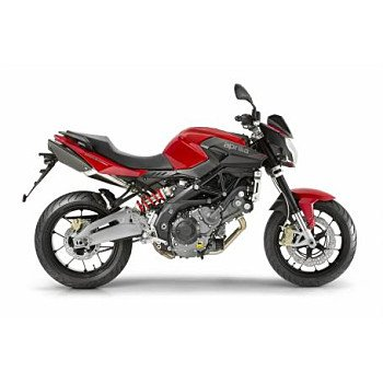 2016 Aprilia Shiver 750 for sale 200346275