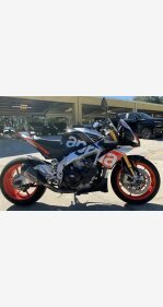 2016 Aprilia Tuono V4 1100 Factory ABS for sale 200989782