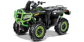 2016 Arctic Cat 700 MudPro Limited specifications