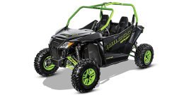 2016 Arctic Cat Wildcat 700 Limited specifications