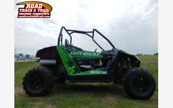 2016 Arctic Cat Wildcat 700 for sale 200588981