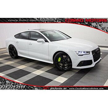 2016 Audi RS7 Prestige for sale 101175840