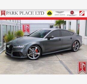 2016 Audi RS7 Prestige for sale 101404985