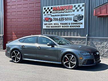 2016 Audi RS7 for sale 101555184