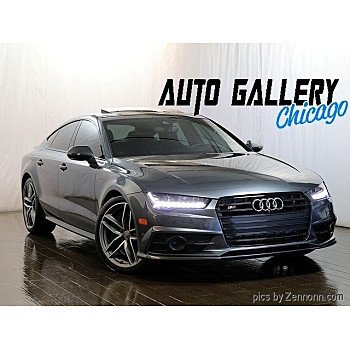 2016 Audi S7 for sale 101110900