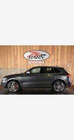 2016 Audi SQ5 Premium Plus for sale 101113019