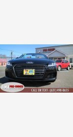2016 Audi TT 2.0T Roadster for sale 101301393