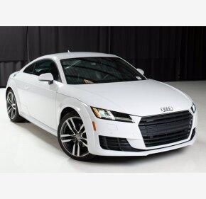 2016 Audi TT for sale 101358815