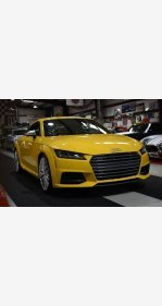 2016 Audi TTS 2.0T Coupe for sale 101097396