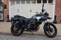2016 BMW F700GS ABS for sale 200811340