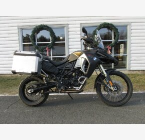 2016 BMW F800GS for sale 200705461
