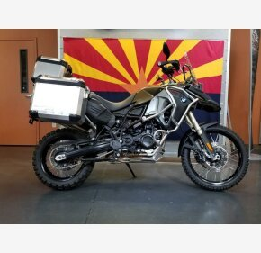 2016 BMW F800GS for sale 200797257