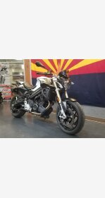 2016 BMW F800R for sale 200709115