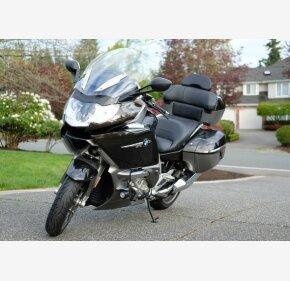 2016 BMW K1600GTL for sale 200578858