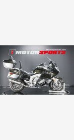 2016 BMW K1600GTL Exclusive for sale 200693082