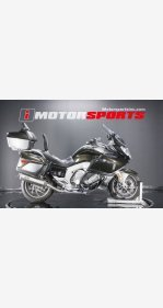 2016 BMW K1600GTL Exclusive for sale 200699605