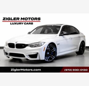 2016 BMW M3 for sale 101414710