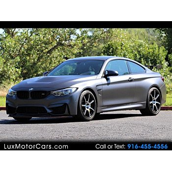 2016 BMW M4 for sale 101206445