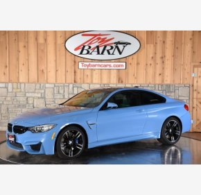 2016 BMW M4 Coupe for sale 101235519