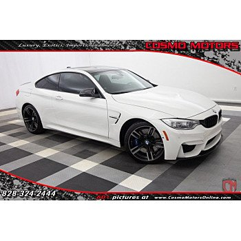 2016 BMW M4 Coupe for sale 101235638