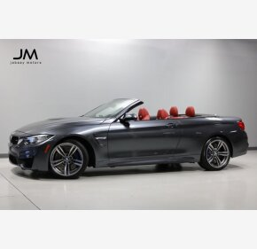 2016 BMW M4 Convertible for sale 101399255
