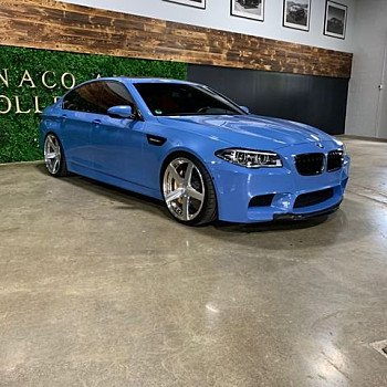 2016 BMW M5 for sale 101171843