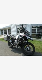 2016 BMW R1200GS for sale 200705399