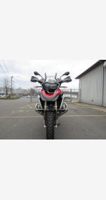 2016 BMW R1200GS for sale 200729203